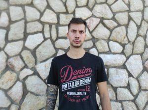 Luka Hinić - Healthy Vibrant Life - do you doubt your power