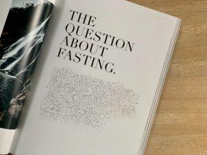 Luka Hinić - Fasting